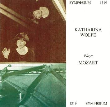 Katharina Wolpe, Vol. 4