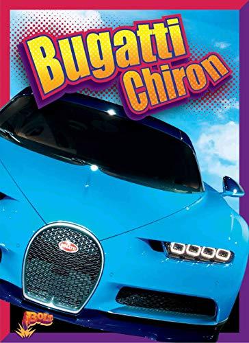 Bugatti Chiron (Epic Cars)