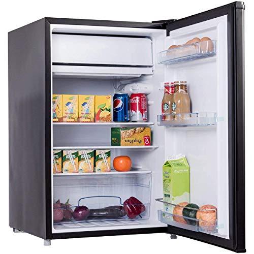 commercial petit combiné frigo congélateur puissant