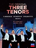 The Three Tenors - In Concert Rome, 1990