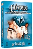Hoang Nghi - Taekwondo Fusstritte Kampftechniken [Alemania] [DVD]