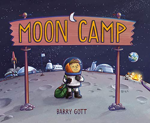 Image of Moon Camp