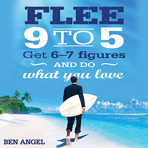 Flee 9-5 cover art
