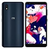 ZTE Blade A3 2020 32GB 4G LTE Smartphone 5.45' HD+ Gris Desbloqueado