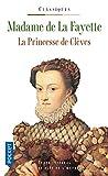 La Princesse De Cleves (French Edition) by Marie-Madeleine La Fayette(1998-06-12)