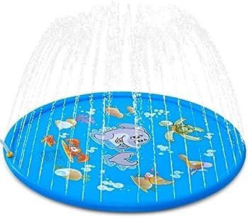 Alwoa Splash Pad, 68