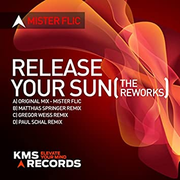 Release Your Sun (The Reworks)
