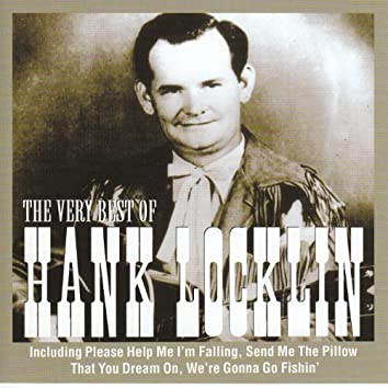 The Very Best Of Hank Locklin
