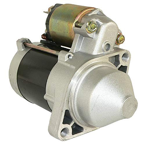 DB Electrical SND0453 Starter Compatible With/Replacement For Honda 14HP 16HP XV530 V-Twin Engine/Toro Lawn Mower Tractor Z530 Z340 Z3400 Z350 TimeCutter Precision 530CC/31200-Z0A-003, 31200-Z0A-013