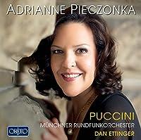 エイドリアン・ピェチョンカ プッチーニ・アリア集 (Puccini)