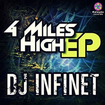4 Miles High
