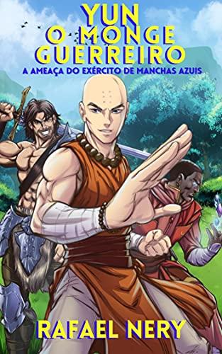 Yun, o monge guerreiro: A ameaça do exército de manchas azuis