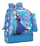 Safta Frozen 611535538 Mochila Infantil