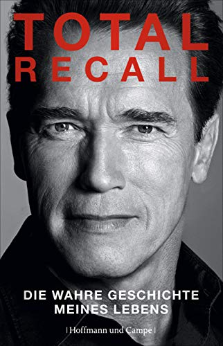 Total Recall: Autobiographie
