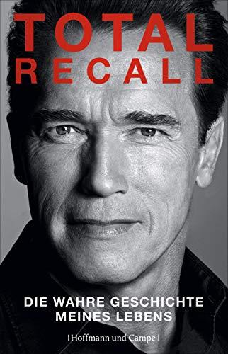 Buchseite und Rezensionen zu 'Total Recall: Autobiographie' von Arnold Schwarzenegger