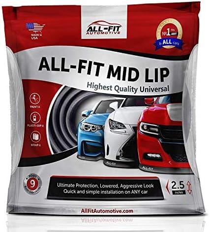 2007 honda accord rear bumper lip _image4