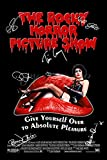 The Rocky Horror Picture Show Cast X6 signierter Fotodruck