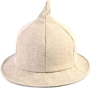 WITHMOONS Bucket Hat Original Adjustable Style Sun Hat Beach Cap MABA0454
