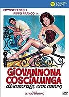 Giovannona Coscialunga Disonorata Con Onore [Import anglais]