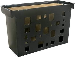 Arquivo Movel Dellocolor C/06 Past.Susp. Pt - 01 Unidade, Dello, 0330P.0005, Preto