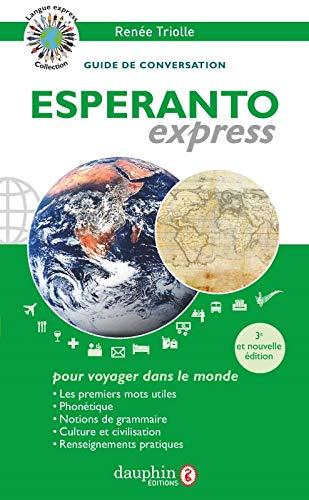 Esperanto express : Guide de conversation (Langue Express)