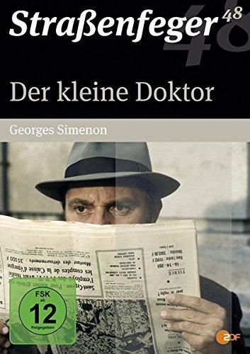 Straßenfeger 48 - Der kleine Doktor/Folge 01-13 (5 DVDs)