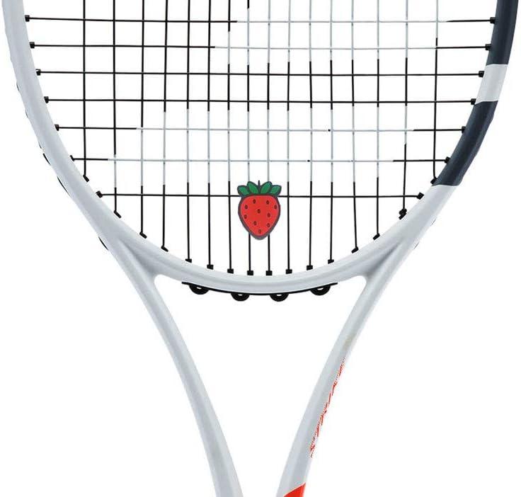 Squashschläger Vibrationsdämpfer im 2er-Pack Schwingungsdämpfer Tennis