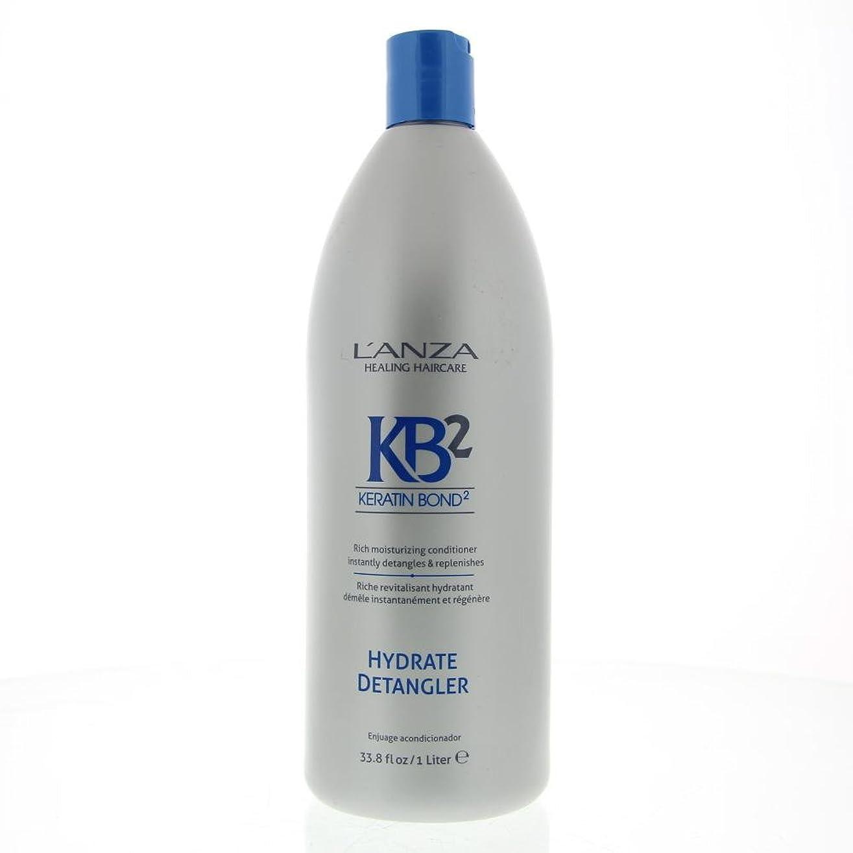 敬要件敬L'anza KB2 Hydrate detangler (1 Litre)