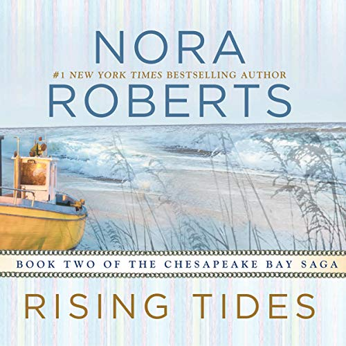 Rising Tides cover art