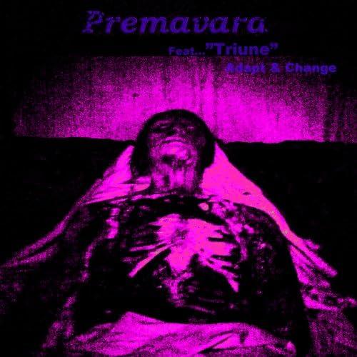 Premavara feat. Triune