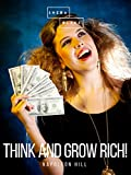 Think and Grow Rich! (English Edition) - Format Kindle - 2,21 €