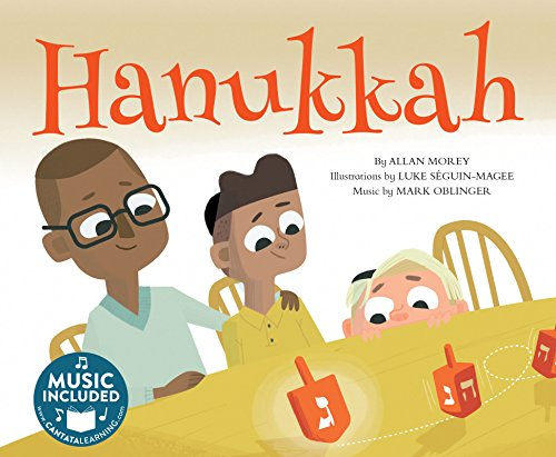 Hanukkah (Holidays in Rhythm and Rhyme)