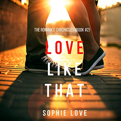 Love Like That cover art