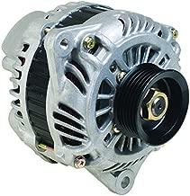 New Alternator For 2003-2004 Infiniti G35 & Nissan Pathfinder 3.5L, 2003 Infiniti QX4 3.5L 3.5 A003TB4291 A003TB4291A A3TB4291 23100-AM610 23100-AM61A