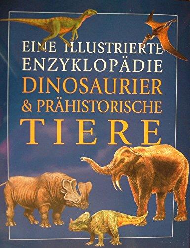 Dinosaurier & prähistorische Tiere