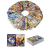 100ピースポケモン TCG メガフラッシュカードセット PikachuBall リザードンカメックスフシギバナホロポケモン EX カードぬいぐるみインタラクティブなおもちゃ