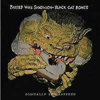 Barbed Wire Sandwich / Black Cat Bones by Black Cat Bones (2010-02-02)
