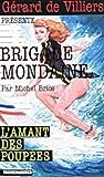 Brigade Mondaine 301 - L'Amant des Poupées