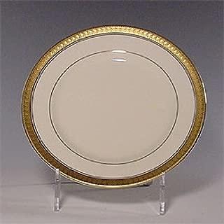 Mikasa Palatial Gold #L3234 Dinner Plates