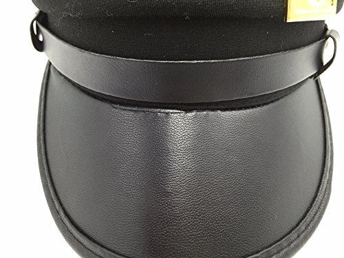 『ジョジョの奇妙な冒険 空条承太郎 帽子 コスチューム用小物 58cm』の6枚目の画像