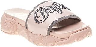 Buffalo Elani Womens Sandals Pink