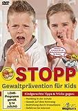 Stopp!!! Gewaltprävention fürs Kids (inklusive Gutschein für ein Kindertraining) [Alemania] [DVD]