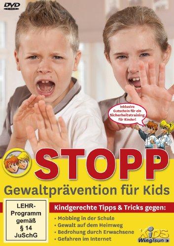 Stopp!!! Gewaltprävention fürs Kids...