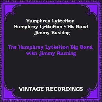 The Humphrey Lyttelton Big Band with Jimmy Rushing (Hq Remastered)