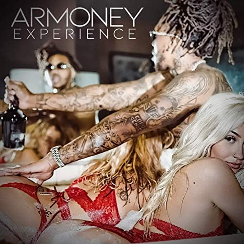 Armoney Rose