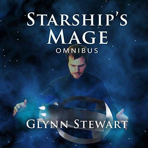 Starship's Mage Omnibus: Starship's Mage Series #1