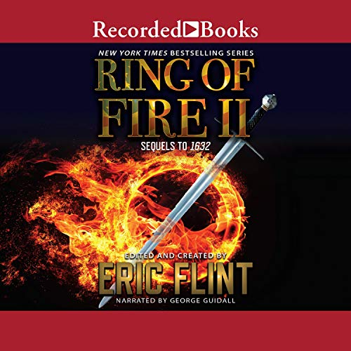 Ring of Fire II: Ring of Fire Anthologies, Book 2