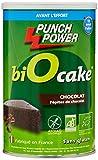 Punch Power Biocake Chocolat Pot de 400 g
