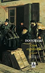 Crime et chatiment vol2 bab n°232 ne - Tome 2 Tome 232 de Fédor Mikhaïlovitch Dostoïevski