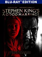 Stephen King's a Good Marriage / [Blu-ray] [Import]